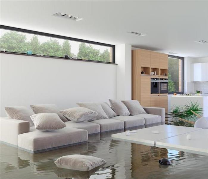 Storm Damage Why You Should Call For Professionals Immediately After Your Los Angeles Home Suffers Flood Damage