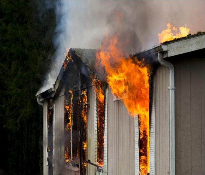 Fire Damage How We Help Homeowners By Giving Initial Estimates Of Fire Damage In Los Angeles
